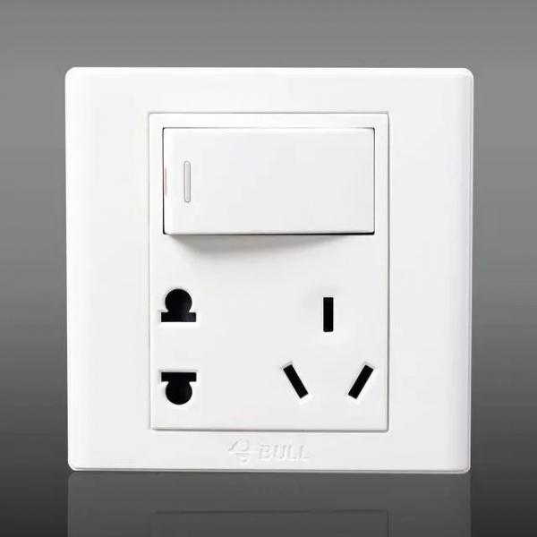 Как подключить проходной выключатель: варианты схем